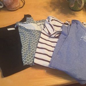Women's Large Top Bundle